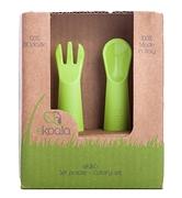 eKoala Sztućce 2szt.Green BIOplastik