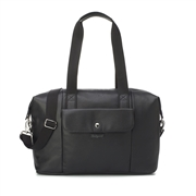Babymel Vegan Torba Do Szpitala Stef Black
