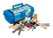 BRIO Builder Zestaw Startowy 49 el.