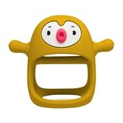 Smily Mia Gryzak Silikonowy Pingwin Buddy Curry