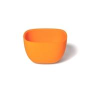 Avanchy La Petite Silikonowa Miseczka dla Dziecka 4m+ Orange