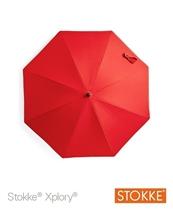 Stokke ® Xplory ® Parasol Red