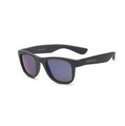 KOOLSUN Okulary WAVE Gunmetal 1-5 lat