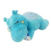 Summer Slumber Buddies Projektor Hipopotam