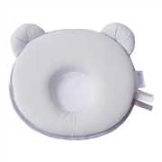 Candide Poduszka z Pamięcią Kształtu P'tit Panda Air+ Grey