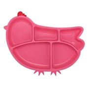 Innobaby Talerzyk z Przyssawką Chicken Pin