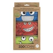 Zoocchini Bokserki Chłopięce Chompy 4-5