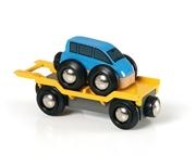 BRIO World Wagon Laweta z Autem