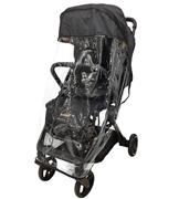 Larktale Folia Przeciwdeszczowa do Wózka Autofold™