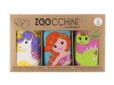 Zoocchini Majtki Treningowe Girl 3-4 Fairy