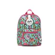 Zip & Zoe Plecak Mini ze Smyczą Flamingi