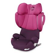 Cybex Fotelik Solution Q3-Fix Mystic Pink