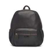 Babymel Plecak dla Mamy Luna Black Leather