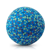 BubaBloon Piłka Balonowa Circles Blue
