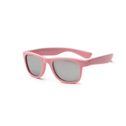KOOLSUN Okulary WAVE Pink Sachet 1-5 lat