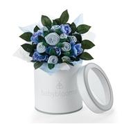 Babyblooms Bukiet z Ubranek Blue 0-6m