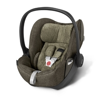 Cybex Fotelik Cloud Q Olive Khaki Plus