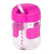 OXO Bidon ze Słomką 9+ Pink 200 ml