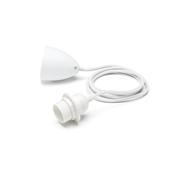 Kids Concept Kabel do Lampy Wiszącej White