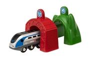 BRIO Smart Tech Lokomotywa z Tunelami