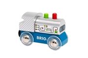 BRIO Drewniana Lokomotywa Robot