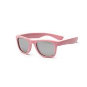 KOOLSUN Okulary WAVE Pink Sachet 3-10 lat
