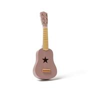 Kids Concept Gitara Dla Dziecka Lilac