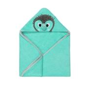 Zoocchini Ręcznik dla Niemowlaka z Kapturem Jeż