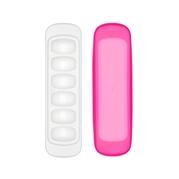 OXO Tacka do Zamrażania Żywności Pink