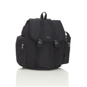 Storksak Travel Plecak Black