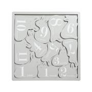 Pearhead Drewniana Metryczka do Zdjęć Puzzle