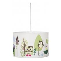 Kids Concept Lampa Wisząca Sowy