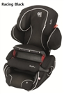 Kiddy Fotelik Guardian Pro 2 Black 9-36 kg