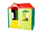 DOMEK CAMBRIDGE ZIELONY LITTLE TIKES 172489