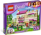 Lego Friends Dom Olivii 3315