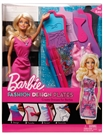 Barbie Studio Projektowe X7892