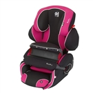 Kiddy Fotelik Guardian Pro 2 Pink 9-36 kg